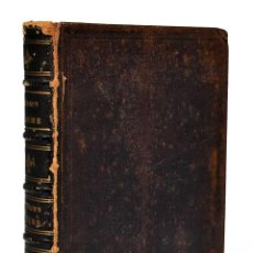 Libros de segunda mano: THE SELECT POETICAL WORKS + THE POETICAL WORKS - FELICIA HEMANS / JAMES THOMSON. Lote 268887924