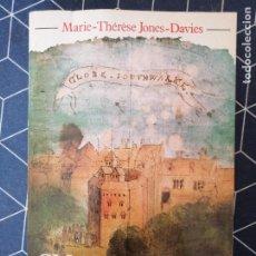 Libros de segunda mano: SHAKESPEARE LE THÉÂTRE DU MONDE MARIE-THÉRESE JONES-DAVIES EN FRANCES ED BALLAND 1987 24X15CMS. Lote 270640823