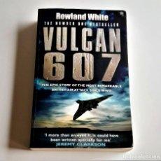 Libros de segunda mano: VULCAN 607 - 13 X 20.CM. Lote 271152153