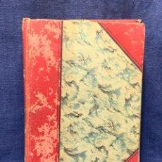 Libros de segunda mano: LES TROIS VOYAGES DU CAPITAINE COOK AUTOUR DU MONDE ED ALBIN MICHEL PARIS VIAJES 29X19CMS. Lote 271886603