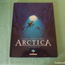 Libros de segunda mano: ARCTICA. Lote 275210713