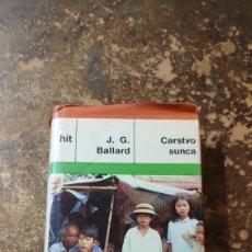 Libros de segunda mano: HIT (J.G. BALLARD) (CARSTVO SUNCA). Lote 277096263