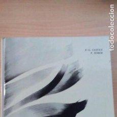 Libros de segunda mano: MANUEL DES ÉTUDES LITTÉRAIRES FRANÇAISES. XXE SIÈCLE. CASTEX-SURER. Lote 277714358