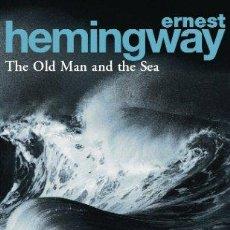 Libros de segunda mano: THE OLD MAN AND THE SEA. - HEMINGWAY, ERNEST.. Lote 278170338