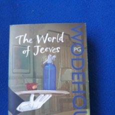 Libros de segunda mano: THE WORLD OF JEEVES - P. G. WODEHOUSE. Lote 278455723