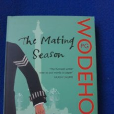 Libros de segunda mano: THE MATING SEASON - P. G. WODEHOUSE. Lote 278455838