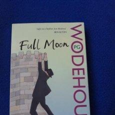 Libros de segunda mano: FULL MOON - P. G. WODEHOUSE. Lote 278456018