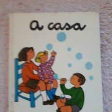Livros em segunda mão: A CASA - COL.LECCIÓ JA SE LLEGIR - ED. LA GALERA. Lote 278547113