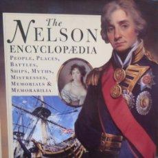 Libros de segunda mano: THE NELSON ENCYCLOPAEDIA - COLIN WHITE - 2002 - TEXTO EN INGLES. Lote 278839568