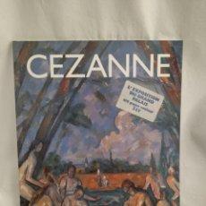 Libros de segunda mano: CEZANNE. CONNAISSANCE DES ARTS.. Lote 279435568