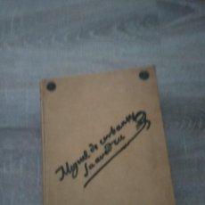 Libros de segunda mano: DON KIJOTE MANTXAKO ZERBANTES MIKEL TOMO I PRIMERA EDICION EN EUSKARA 1976 DON QUIJOTE DE LA MANCHA. Lote 282232468