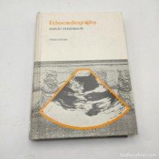 Libros de segunda mano: ECHOCARDIOGRAPHY. HARVEY FEIGENBAUM. THIRD EDITION. 1981. LEA & FEBIGER. 580 PAGS.. Lote 285144478