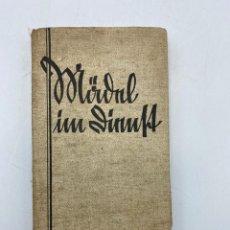 Libros de segunda mano: MÄDEL IM DIENST FIN HANDBUCH. HRSG. VON DER REICHSJUGENDFÜHRUNG. BERLIN, 1934. PAGINAS: 304. Lote 286444888