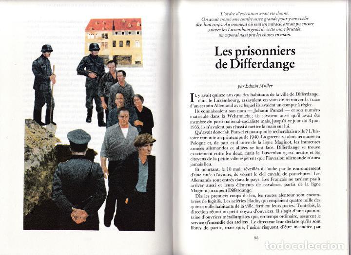 Libros de segunda mano: GRANDES ÉVASIONS DU XX SIÈCLE - VOLUME I - READER´S DIGEST 1980 - Foto 5 - 287750888
