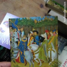 Libros de segunda mano: MOYEN AGE, ANDRÉ LAGARDE Y LAURENT MICHARD. EN FRANCÉS. L.27747. Lote 288068738