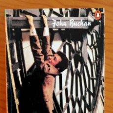 Libros de segunda mano: THE THIRTY-NINE STEPS JOHN BUCHAN. Lote 289492678