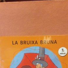 Libros de segunda mano: LA BRUIXA BRUNA. BARCANOVA EDITORIAL.. Lote 290009838