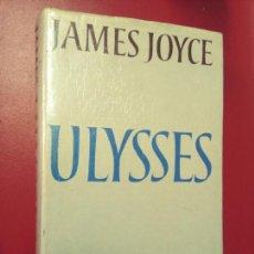 Libros de segunda mano: JAMES JOYCE: ULYSSES (THE CORRECTED TEXT). Lote 295483713