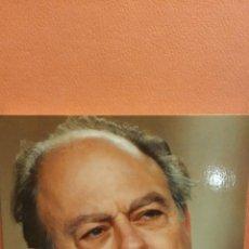 Libros de segunda mano: PASSIÓ PER CATALUNYA. JORDI PUJOL. EDICIONS PROA. Lote 295648488