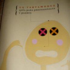 Libros de segunda mano: LA TARTAMUDEZ GUIA PARA PROFESIONALES Y PADRES. JOSE LUIS GALLEGO. ALJIBE. Lote 34252583