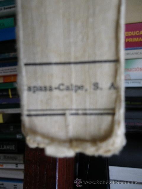 Libros de segunda mano: La educación constructiva y El proceso espiritual, de Ad. Ferrière. Espasa-Calpe, 1932 - Foto 4 - 36513589