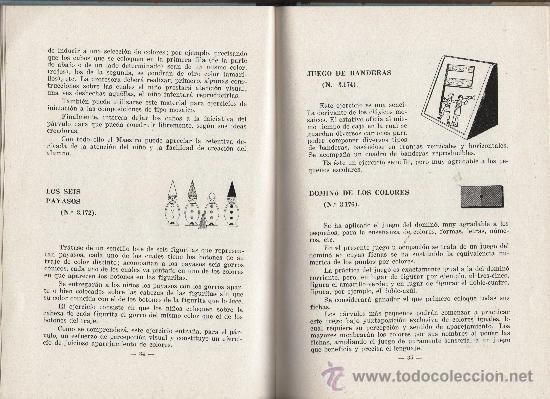 Libros de segunda mano: GUIA ESACMA DE 1958 - Foto 2 - 38055839