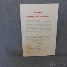 Libros de segunda mano: MANUAL DEL BAÑISTA. Lote 44174725