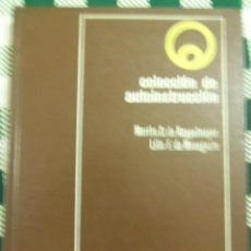 Libros de segunda mano: LA INICIACION EN LA LECTO-ESCRITURA FUNDAMENTOS Y EJERCITACIONES (M. KAPPELMAYER Y L. DE MENEGAZZO). Lote 46567303