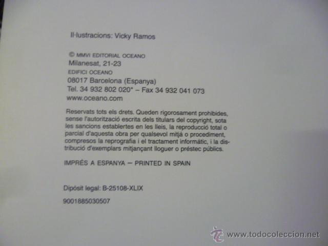 Libros de segunda mano: El Llibre del Nadó. (en catalan) - Foto 2 - 47125212