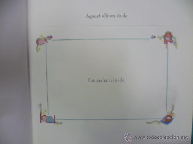 Libros de segunda mano: El Llibre del Nadó. (en catalan) - Foto 3 - 47125212