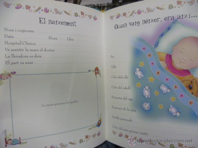 Libros de segunda mano: El Llibre del Nadó. (en catalan) - Foto 4 - 47125212