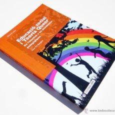 Libros de segunda mano: EDUCACIO SOCIAL I TEORIA QUEER / A. PIE BALAGUER / ED. UOC 2009 / 1ª EDICION / PEDAGOGIA. Lote 48360036