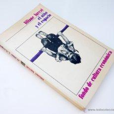Libros de segunda mano: EL NIÑO Y EL ESPACIO / L. LURÇAL / FONDO CULTURA ECONOMICA 1979 / 1ª EDICION / ESCOLAR / RARO. Lote 48862276