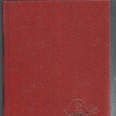 Libros de segunda mano: CONSULTOR PEDAGÓGICO AREA DE MATEMÁTICAS, FOMENTO DE BIBLIOTECAS MADRID 1979, 420 PÁGS, 18X24CM. Lote 49222445