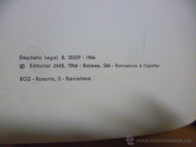 Libros de segunda mano: PUERICULTURA ( J. PLAZA MONTERO ) 1966 - Foto 3 - 49376741