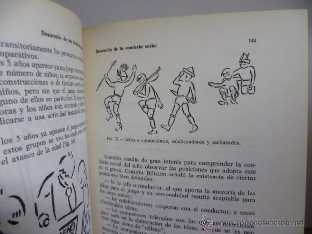 Libros de segunda mano: PUERICULTURA ( J. PLAZA MONTERO ) 1966 - Foto 5 - 49376741
