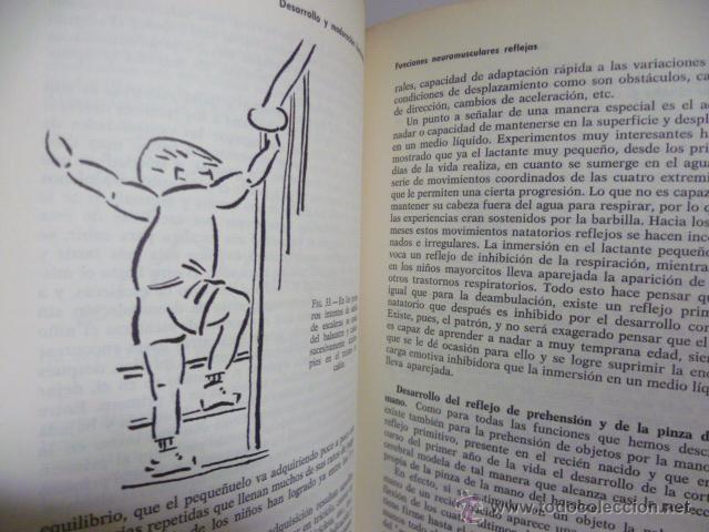 Libros de segunda mano: PUERICULTURA ( J. PLAZA MONTERO ) 1966 - Foto 6 - 49376741