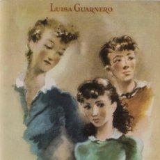Libros de segunda mano - LA EDAD DIFICIL. COMO EDUCAR A NUESTROS HIJOS. LUISA GUARNERO 1960 - 49849131
