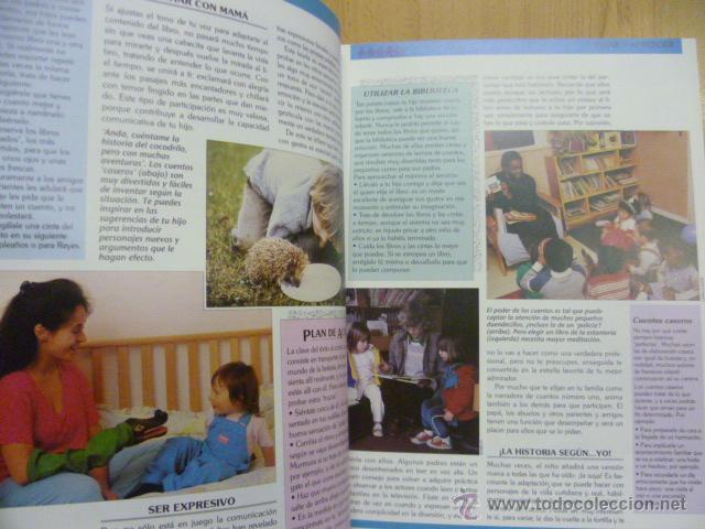 Libros de segunda mano: Mi Hijo y Yo - Tomo 2 - Guia completa de la Maternidad y el Embarazo. 1991 (ver fotos) - Foto 7 - 50069161