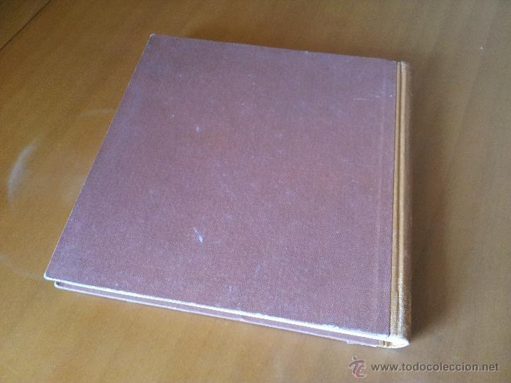 Libros de segunda mano: El Libro de las Cosas que Comemos. Maud y Miska Petersham - Foto 8 - 51789268