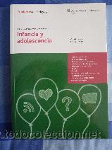 INFANCIA Y ADOLESCENCIA. BIBLIOTECA BÁSICA PARA EL PROFESORADO. CUADERNOS DE PEDAGOGÍA. (Libros de Segunda Mano - Ciencias, Manuales y Oficios - Pedagogía)