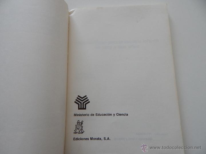 Libros de segunda mano: Orientaciones para la escuela infantil de cero a dos años - Anne Willis, Henry Ricciuti, 1990 - Foto 4 - 53009621