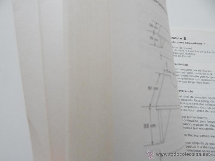 Libros de segunda mano: Orientaciones para la escuela infantil de cero a dos años - Anne Willis, Henry Ricciuti, 1990 - Foto 7 - 53009621