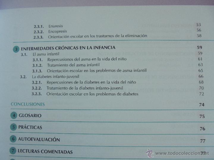 Libros de segunda mano: DIFICULTADES DE APRENDIZAJE E INTERVENCION PSICOPEDAGOGICA. TEORIA, PRACTICAS Y GUIA DIDACTICA. - Foto 22 - 53174855