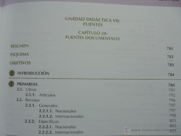 Libros de segunda mano: DIFICULTADES DE APRENDIZAJE E INTERVENCION PSICOPEDAGOGICA. TEORIA, PRACTICAS Y GUIA DIDACTICA. - Foto 66 - 53174855