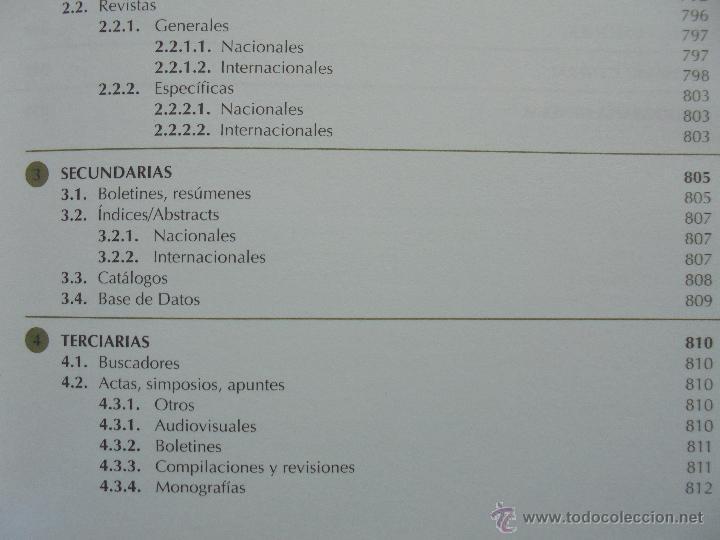 Libros de segunda mano: DIFICULTADES DE APRENDIZAJE E INTERVENCION PSICOPEDAGOGICA. TEORIA, PRACTICAS Y GUIA DIDACTICA. - Foto 67 - 53174855