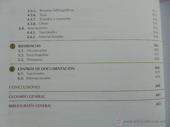 Libros de segunda mano: DIFICULTADES DE APRENDIZAJE E INTERVENCION PSICOPEDAGOGICA. TEORIA, PRACTICAS Y GUIA DIDACTICA. - Foto 68 - 53174855