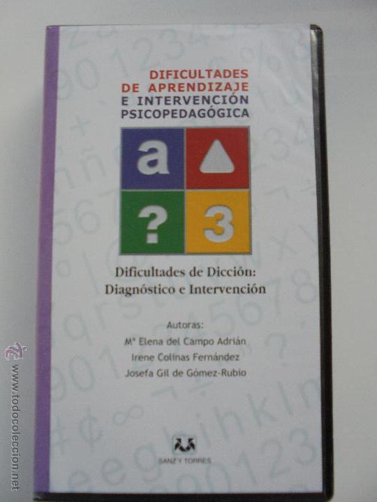 Libros de segunda mano: DIFICULTADES DE APRENDIZAJE E INTERVENCION PSICOPEDAGOGICA. TEORIA, PRACTICAS Y GUIA DIDACTICA. - Foto 75 - 53174855