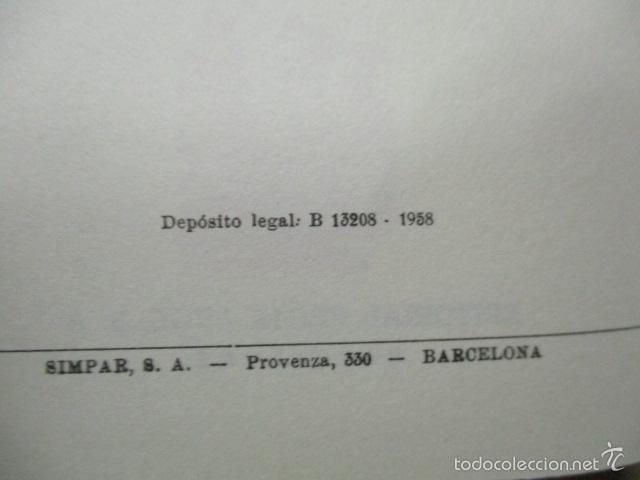 Libros de segunda mano: HACES DE LUZ.JUAN JOSE ORTEGA UCEDO.EDICION FACSIMIL. IMPECABLE.NUEVO - LOMO DE TELA - Foto 5 - 55373993