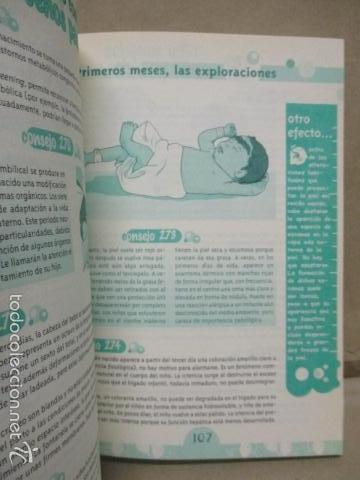 Libros de segunda mano: 1000 CONSEJOS PARA SER BUENOS PADRES - 350 PAGINAS - EDICIONES SERVILIBRO - Foto 4 - 55473707